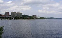 Kempenfelt Bay Barrie ON